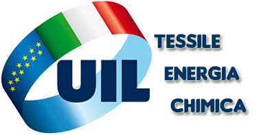 banner UIL tessile energia chimica