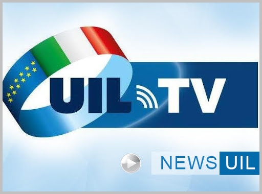 banner UIL TV Nazionale